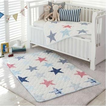 Детский коврик для ползания | пеленания B-Stars